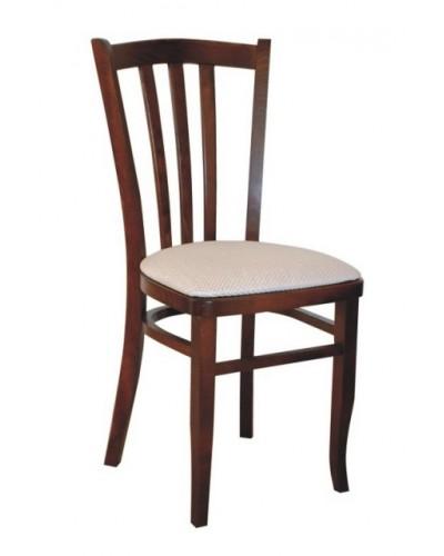 Drevená stolička D3622
