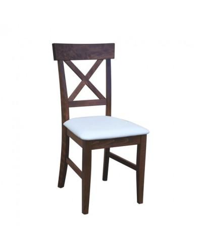 Jedálenská stolička D 401 BUK
