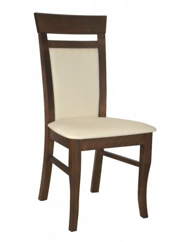 Jedálenská stolička D225 BUK