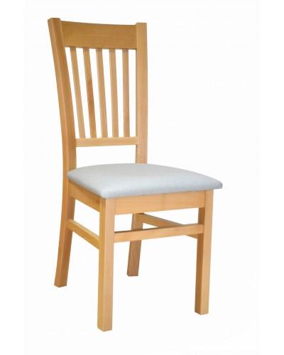 Jedálenská stolička D116