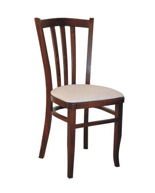 44c0c656f7a1 Drevená stolička D3622 - Balsyn - predaj nabytku