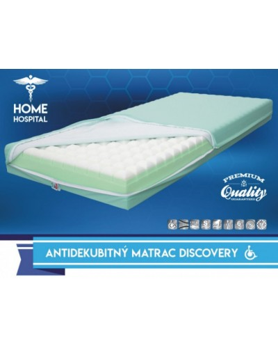 Antidekubitný matrac DISCOVERY