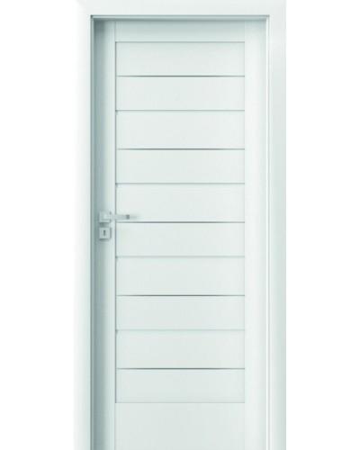 Interiérové dvere model G