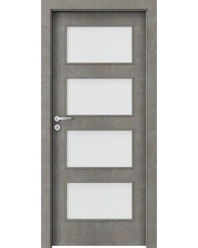 Interiérové dvere FIT H.4