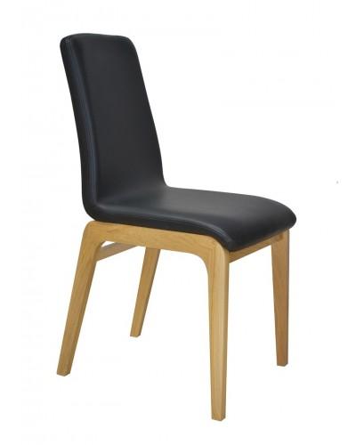 Jedálenská stolička Arien Dub