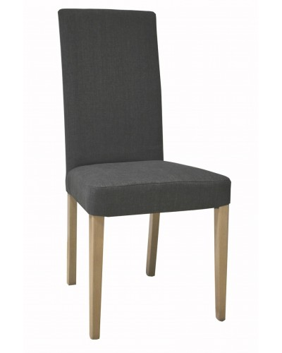 Drevená stolička D207